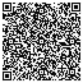 QR-код с контактной информацией организации ЗАО ПИЛОН