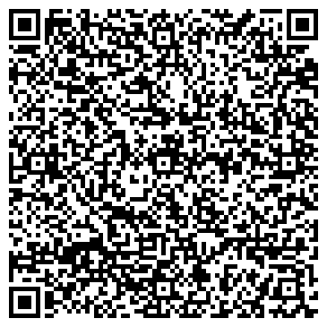 QR-код с контактной информацией организации Паршинская швейная фабрика