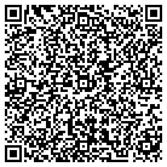 QR-код с контактной информацией организации ЧЕБСАРСКИЙ ЛЕСПРОМХОЗ, МУП