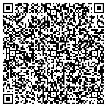 QR-код с контактной информацией организации СБЕРБАНК РОССИИ ОТДЕЛЕНИЕ № 8638/042