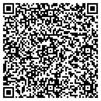 QR-код с контактной информацией организации ЛЕДСКОЕ, ЗАО