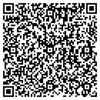 QR-код с контактной информацией организации РОССИЯ, ТОО