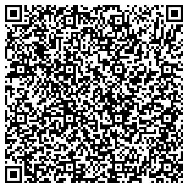 QR-код с контактной информацией организации МЕЖДУРЕЧЕНСКИЙ ЛЕСХОЗ