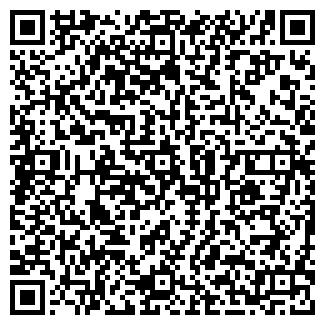 QR-код с контактной информацией организации ПАЛЛЕТ КМВ