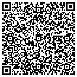 QR-код с контактной информацией организации МЕХА В РОССИИ