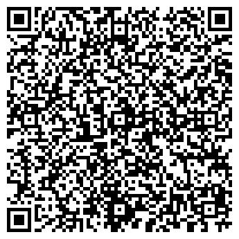 QR-код с контактной информацией организации САНТИЛ СТУДИЯ