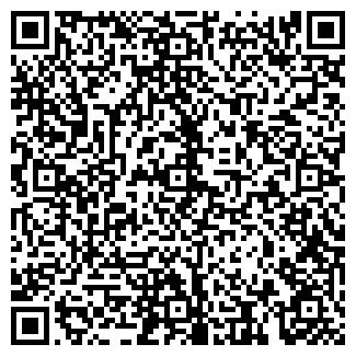 QR-код с контактной информацией организации АЛЬФА КМВ, ООО