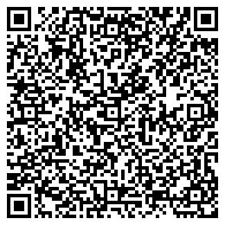 QR-код с контактной информацией организации XZETE
