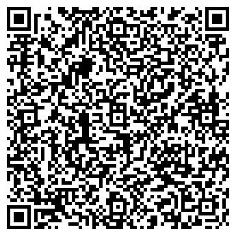QR-код с контактной информацией организации МЕХОВАЯ ФАБРИКА