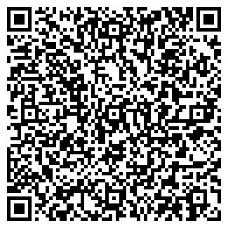 QR-код с контактной информацией организации ИНЖГЕОПРОЕКТ