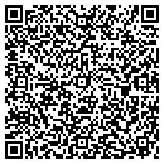 QR-код с контактной информацией организации ЖАККО, ОАО