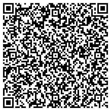 QR-код с контактной информацией организации КОРТЕКС КОВРОВАЯ ФАБРИКА, ЗАО