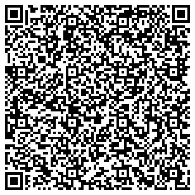 QR-код с контактной информацией организации КУРОРТНАЯ КЛИНИКА ЖЕНСКОГО ЗДОРОВЬЯ