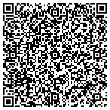 QR-код с контактной информацией организации ПИРОГОВСКАЯ БАЛЬНЕОЛЕЧЕБНИЦА