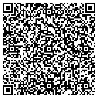QR-код с контактной информацией организации ДЕТСКИЙ САНАТОРИЙ