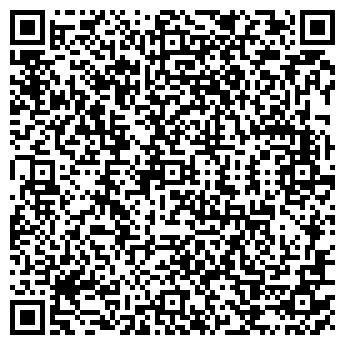 QR-код с контактной информацией организации ГРАНИТ ТД, ООО