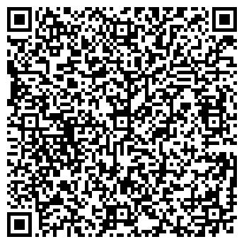 QR-код с контактной информацией организации КАВКАЗСКИЙ КРАЙ