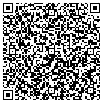 QR-код с контактной информацией организации ВЕЧЕРНИЕ КАВМИНВОДЫ