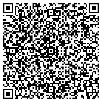 QR-код с контактной информацией организации КАВКАЗСКАЯ ЗДРАВНИЦА
