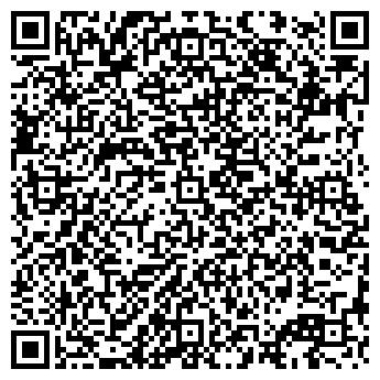 QR-код с контактной информацией организации КАВКАЗСКАЯ НЕДЕЛЯ