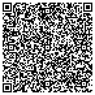 QR-код с контактной информацией организации РЕМОНТ И ТЮНИНГ АВТОМОБИЛЕЙ УАЗ