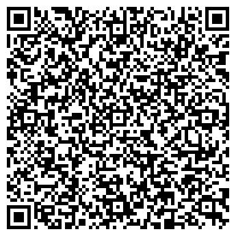 QR-код с контактной информацией организации КРАСНЫЙ ОКТЯБРЬ ПАНСИОНАТ
