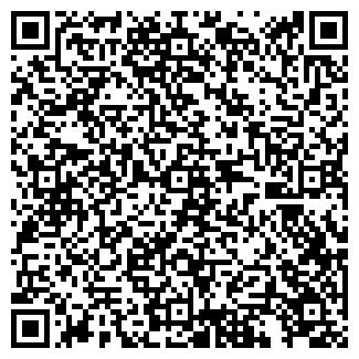 QR-код с контактной информацией организации ЧИПОЛЛИНО