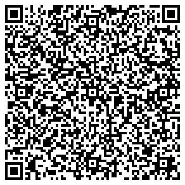 QR-код с контактной информацией организации АЛАГИРСКИЙ ОТДЕЛ ПРОФДЕЗИНФЕКЦИИ