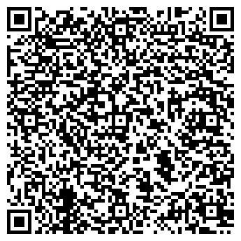 QR-код с контактной информацией организации АЛАГИРСКИЙ ХЛЕБОЗАВОД