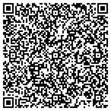 QR-код с контактной информацией организации АЛАГИРСКАЯ ЦЕНТРАЛЬНАЯ РАЙОННАЯ БОЛЬНИЦА