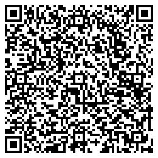 QR-код с контактной информацией организации АЛАГИР, ОАО