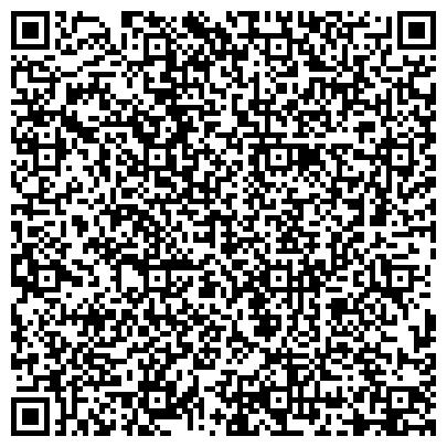 QR-код с контактной информацией организации СЕВЕРО-КАВКАЗКИЙ БАНК СБЕРБАНКА РФ СЕВЕРО-ОСЕТИНСКОЕ ОТДЕЛЕНИЕ № 8632/17
