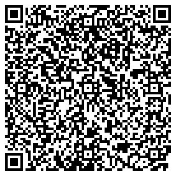 QR-код с контактной информацией организации АРДОНСКИЙ ПИЩЕКОМБИНАТ