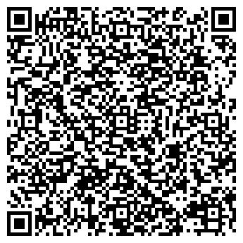 QR-код с контактной информацией организации ГОЛУБОЙ ИССЫККУЛЬ