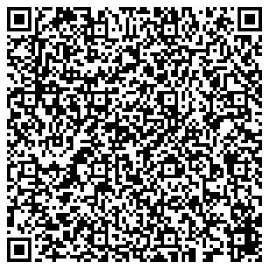 QR-код с контактной информацией организации ИСТОРИКО-ЭТНОГРАФИЧЕСКИЙ МУЗЕЙ С.ГУНДЕЛЕН
