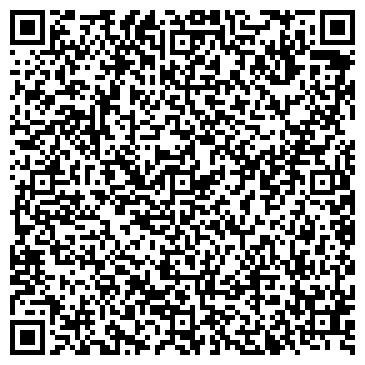 QR-код с контактной информацией организации ЗАВОД ПЛАСТМАССОВЫХ ИЗДЕЛИЙ