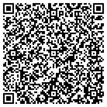 QR-код с контактной информацией организации БЕСЛАНСКОЕ РСУ