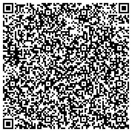 """QR-код с контактной информацией организации Всероссийская общественная организация пострадавших от террористических актов """"Голос Беслана"""""""