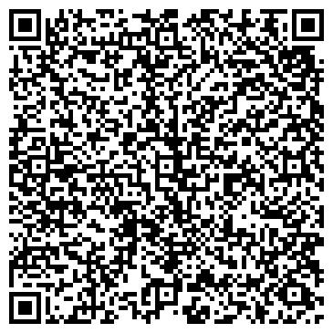 QR-код с контактной информацией организации ГТРК «Алания»
