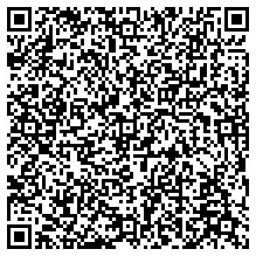QR-код с контактной информацией организации ПРАВОБЕРЕЖНАЯ ЦЕНТРАЛЬНАЯ РАЙОННАЯ БОЛЬНИЦА