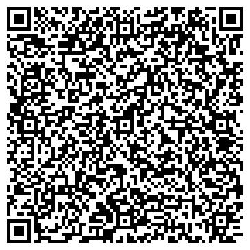QR-код с контактной информацией организации Бесланский щебеночный завод