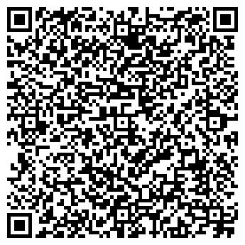 QR-код с контактной информацией организации ПРИКУМСКВОДСТРОЙ, ОАО