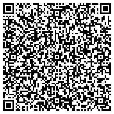 QR-код с контактной информацией организации ПРЕОБРАЖЕНСКАЯ УЧАСТКОВАЯ БОЛЬНИЦА
