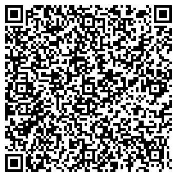QR-код с контактной информацией организации ЭЛЕКТРОТЕКС, ОАО