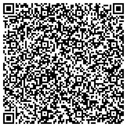 QR-код с контактной информацией организации ФГБОУ ВО «Московский политехнический университет»