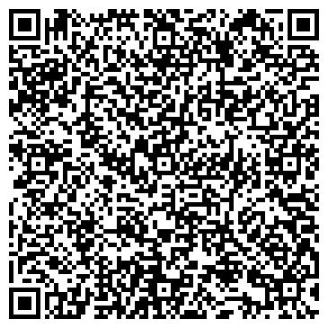 QR-код с контактной информацией организации БУДЕННОВСКАЯ МЕХАНИЗИРОВАННАЯ КОЛОННА № 6