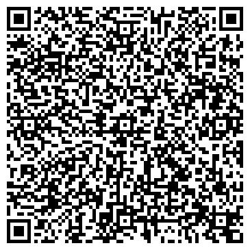 QR-код с контактной информацией организации БУДЕННОВСКИЙ ХЛЕБОКОМБИНАТ
