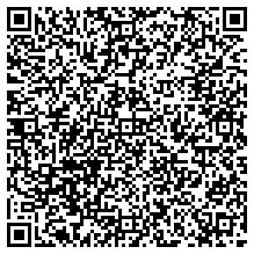 QR-код с контактной информацией организации БУДЕННОВСКИЙ МЯСОКОМБИНАТ, ОАО