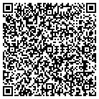 QR-код с контактной информацией организации ПРАСКОВЕЙСКОЕ, ЗАО