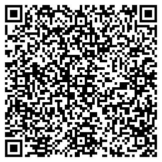 QR-код с контактной информацией организации ПАКЕТ-ПЛЮС